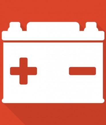 Obsługa baterii trakcyjnych, prostowników