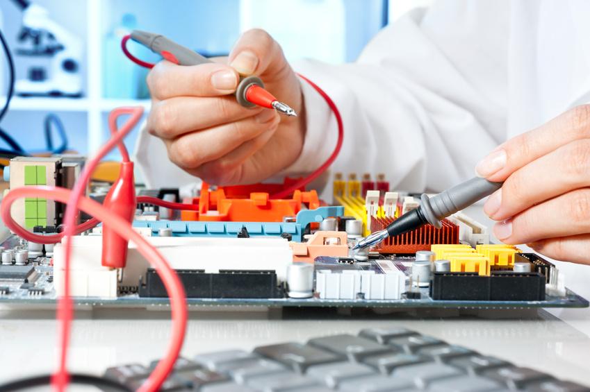 Znalezione obrazy dla zapytania naprawa elektroniki