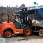 AUSA C500
