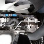 Najnowszy silnik Nissan K25
