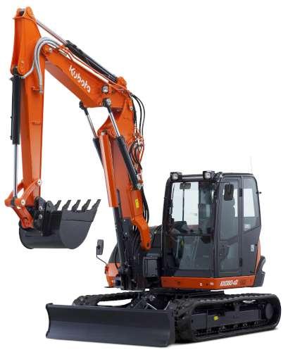 KX080-4α 2PGL