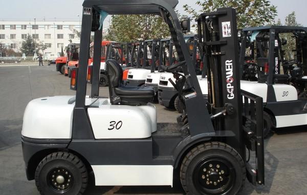 FD15-50 (seria 7l Diesel)