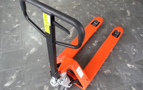 Wózek paletowy 2,5 t