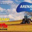 Targi Arkna Agro 2015