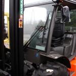 Wózek terenowy 4*4 AUSA C300Hx4