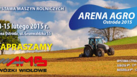 Targi Arena Agro 2015