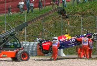 AUSA i F1, wspaniałe doświadczenie