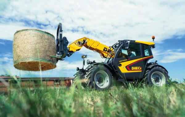 Agri Farmer 30.7 GD