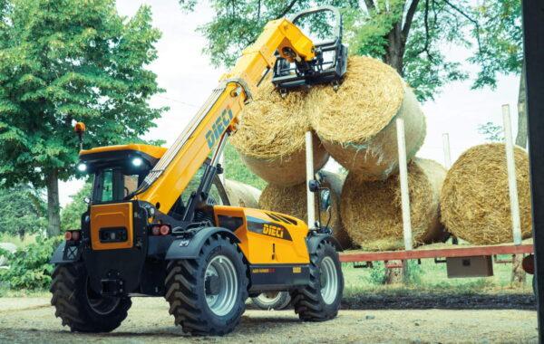 Agri Farmer 28.7 GD