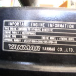 CT Power (Toyota Brand Group) FD25 Yanmar