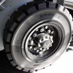 CT Power (Toyota Brand Group) FD25 triplex Yanmar