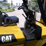 CAT GP40KL2 2008