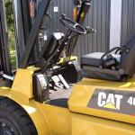 CAT GP40KL2 2008