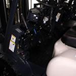 CT POWER FG25 przedział operatora