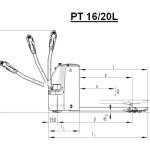 Noblelift PT20L