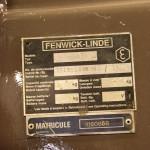 FENWICK H30T