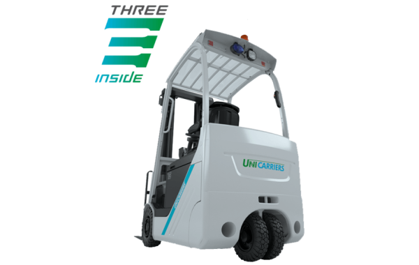 Unicarriers TX 3
