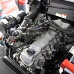 Nissan DX25 U1D2A25L