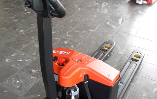 Wózek paletowy elektryczny EPT20-15ET2