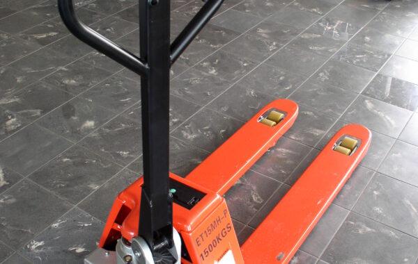 Wózek paletowy elektryczny EPT15MH-P