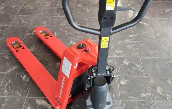 Wózek paletowy elektryczny Noblelift PTE15-C